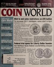 Coin World [03/28/2011]