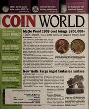 Coin World [03/29/2010]