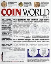 Coin World [03/31/2014]