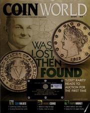 Coin World [04/01/2013]