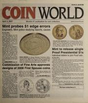 Coin World [04/02/2007]
