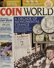 Coin World [04/05/2010]