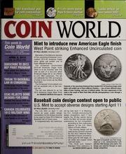 Coin World [04/08/2013]