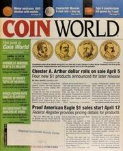 Coin World [04/09/2012]