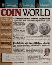 Coin World [04/11/2011]
