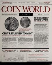 Coin World [04/11/2016]
