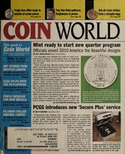 Coin World [04/12/2010]