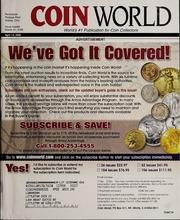 Coin World [04/14/2008]