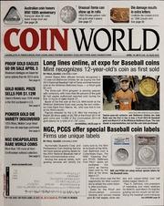 Coin World [04/14/2014]