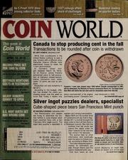 Coin World [04/16/2012]