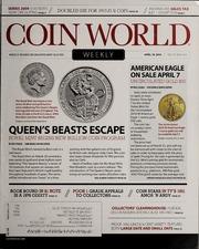 Coin World [04/18/2016]