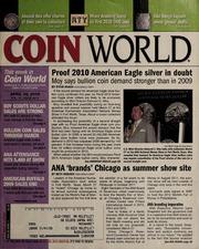 Coin World [04/19/2010]