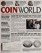 Coin World [04/21/2014]