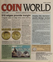Coin World [04/24/2006] (pg. 54)