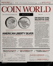 Coin World [04/24/2017]
