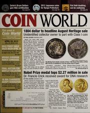 Coin World [04/29/2013]