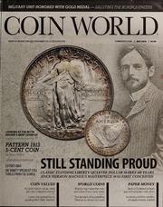 Coin World [05/01/2015]