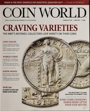 Coin World [05/01/2017]