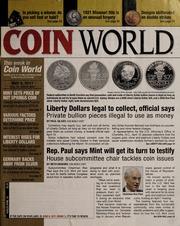Coin World [05/02/2011]