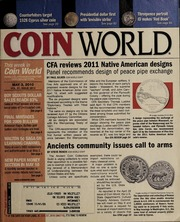 Coin World [05/03/2010]