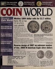 Coin World [05/05/2008]