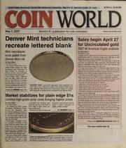 Coin World [05/07/2007]