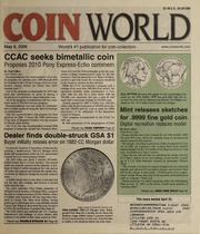 Coin World [05/08/2006]