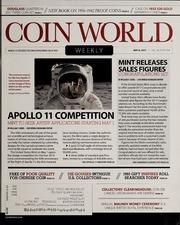Coin World [05/08/2017]