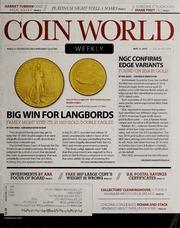 Coin World [05/11/2015]