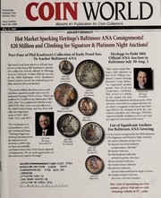 Coin World [05/12/2008] (pg. 53)