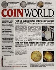 Coin World [05/12/2014]