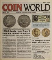 Coin World [05/14/2007] (pg. 35)