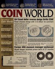 Coin World [05/14/2012]