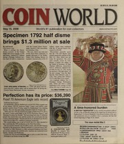 Coin World [05/15/2006]