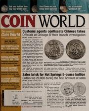 Coin World [05/16/2011]