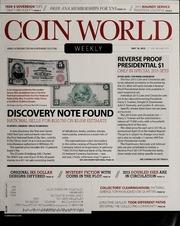 Coin World [05/18/2015]