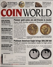 Coin World [05/19/2014]