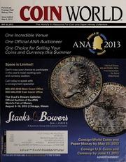 Coin World [05/20/2013]