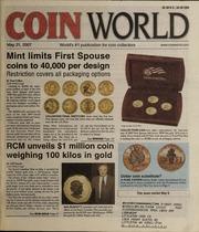 Coin World [05/21/2007]