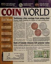 Coin World [05/21/2012]