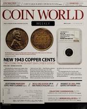 Coin World [05/22/2017]