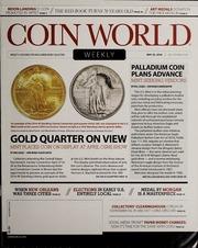 Coin World [05/23/2016]