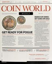 Coin World [05/25/2015]