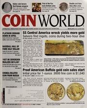 Coin World [05/26/2014]
