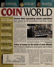Coin World [05/28/2012]