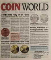 Coin World [05/29/2006]