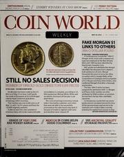 Coin World [05/30/2016]