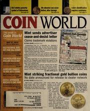 Coin World [05/31/2010]