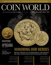 Coin World [06/01/2015]