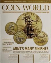 Coin World [06/01/2016]